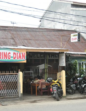 Mie Kering Dian